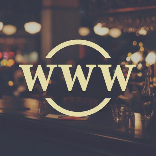 nový web
